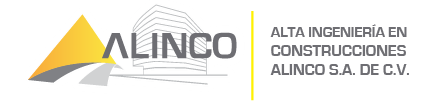 Logo Alinco